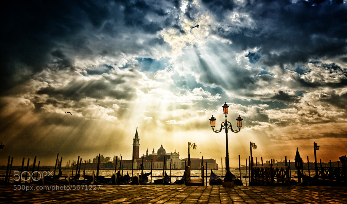 Photograph Venice after the rain by Claude Lee Sadik on 500px