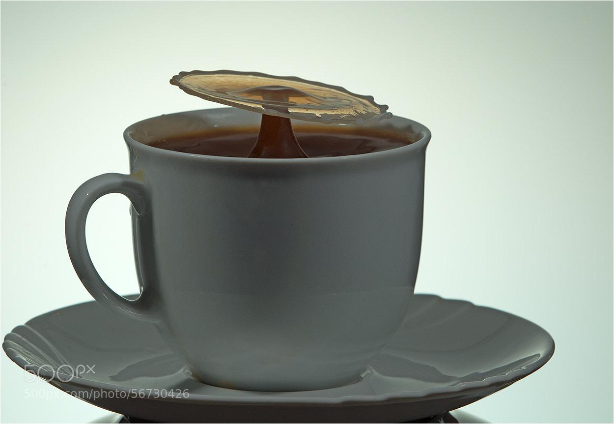Photograph Caffee cream / Kaffee Creme by Hans Rentsch on 500px