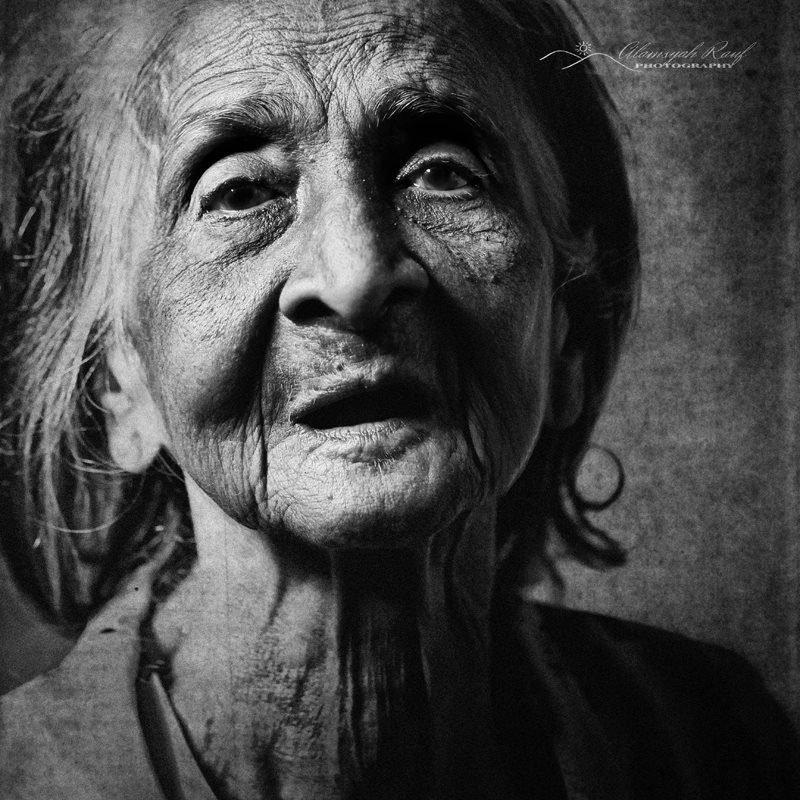 Photograph Face of India by Alamsyah Rauf on 500px