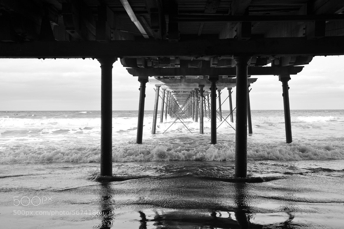 Photograph Saltburn Pier by Shaun Fernandes on 500px