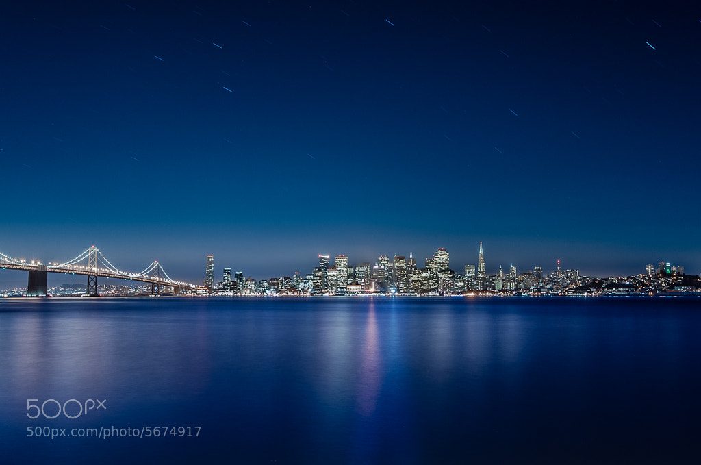 Photograph San Francisco by Parthiban Mohanraj on 500px