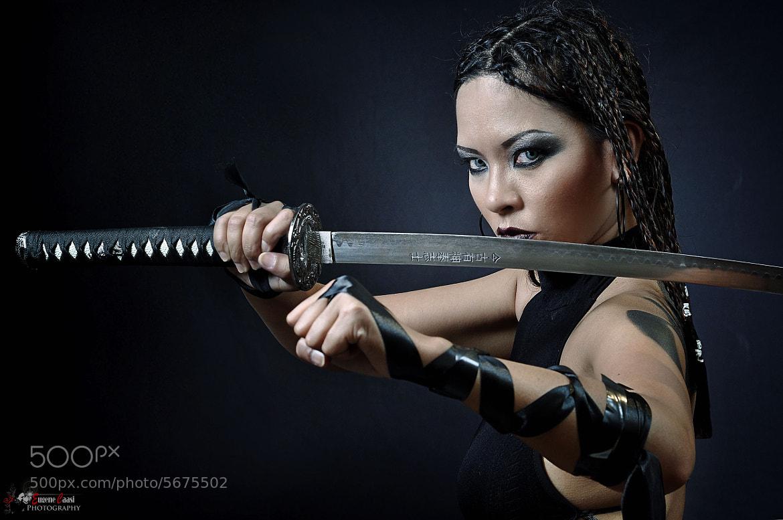 Graph Lady Assassin