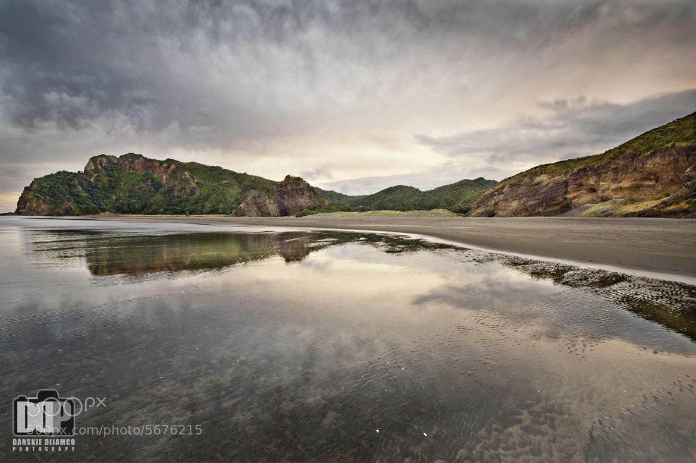 Photograph Moody Sky by Danskie Dijamco on 500px