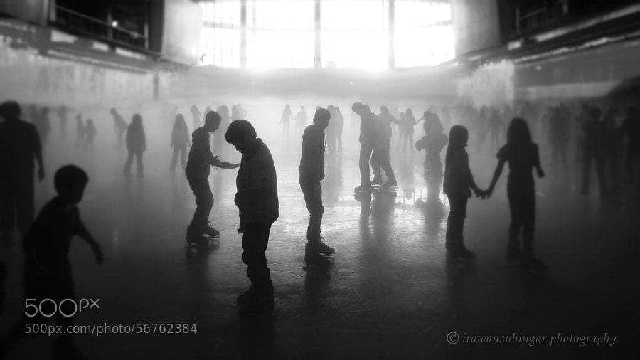 Photograph humans by Irawan Subingar on 500px