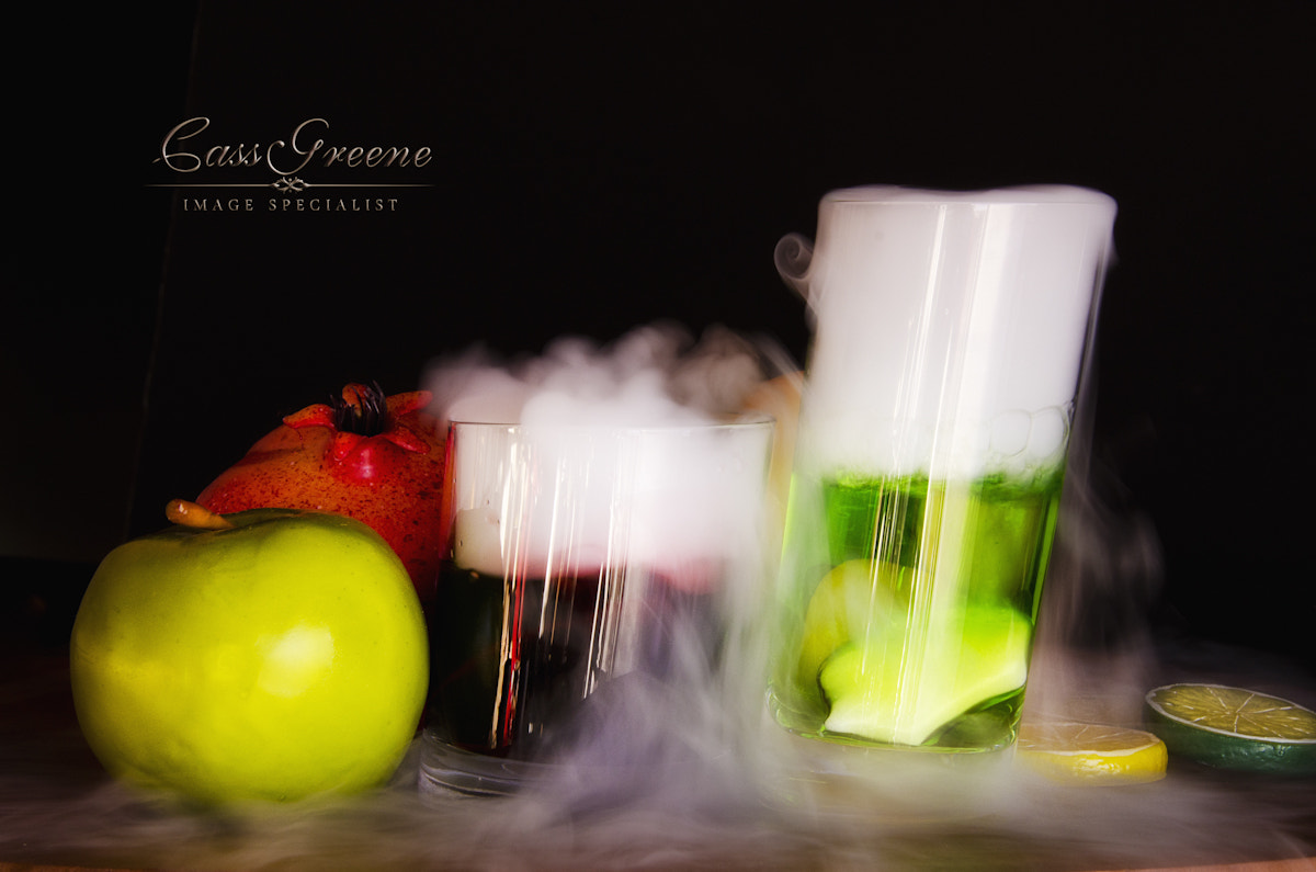 Photograph C02 in a healthy drink...tilting? by Cass Peterson Greene on 500px