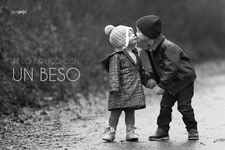Photograph GUS GEIJO - EL BESO by GUS GEIJO on 500px