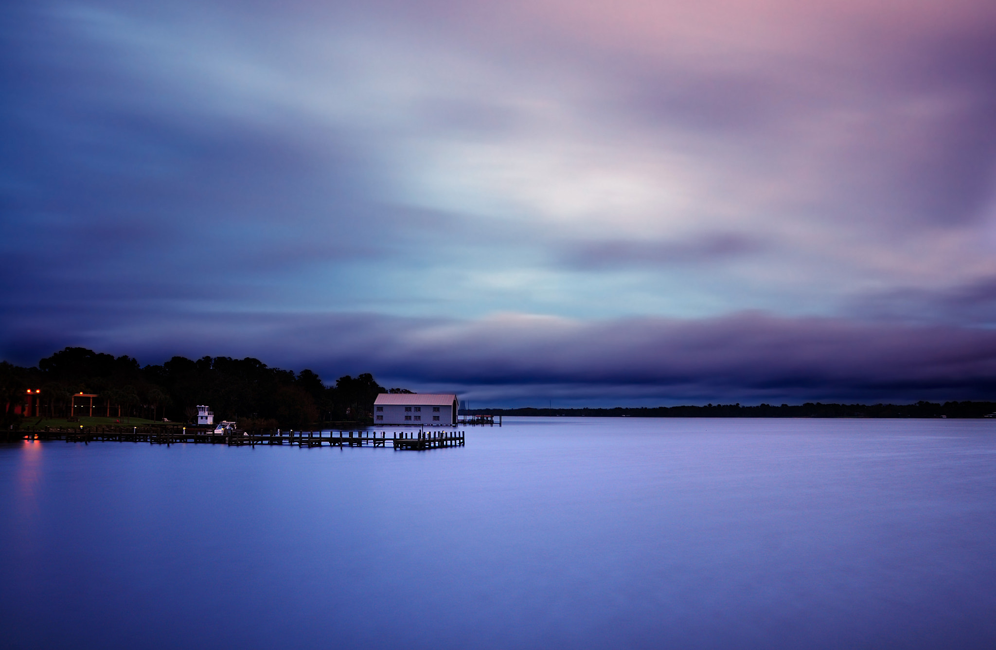 Photograph The Purple Spectrum by Enkased  on 500px