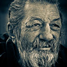 Romanian Homeless by Király Sébastien (wabaki)) on 500px.com