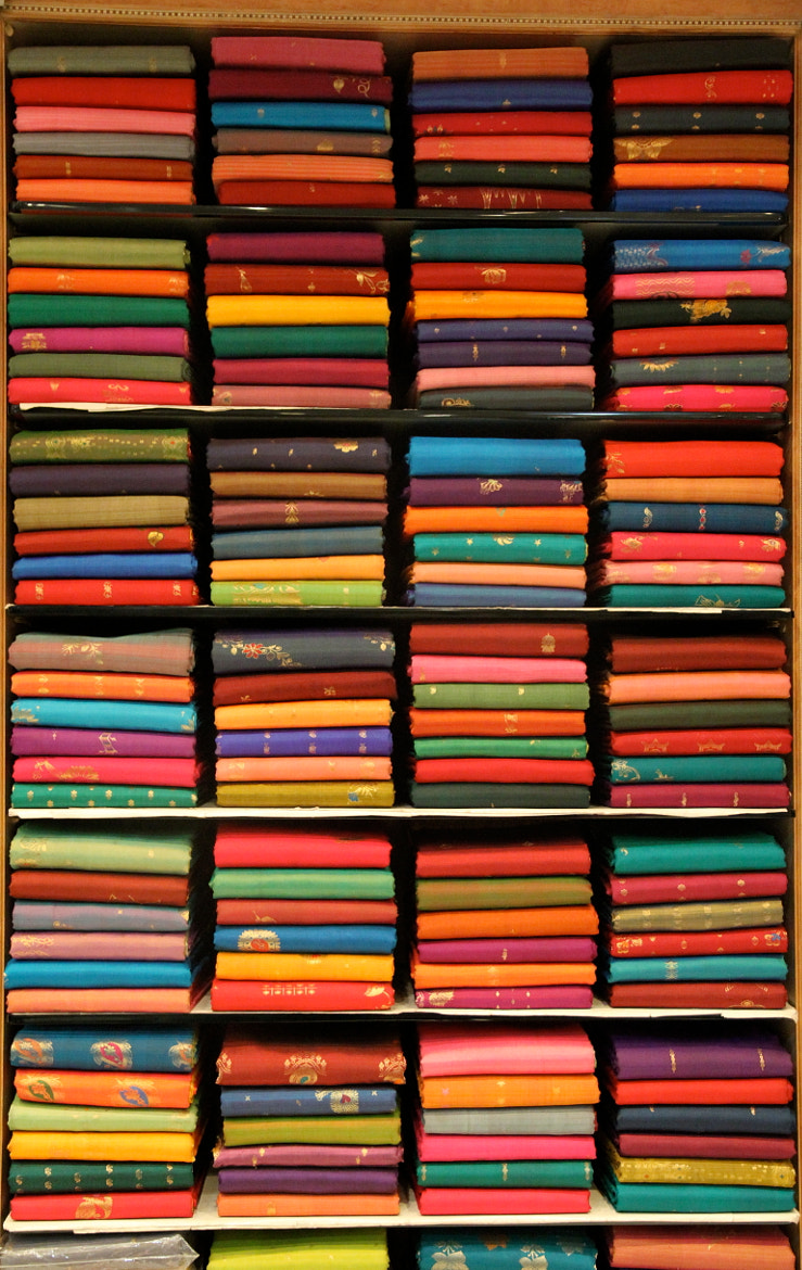 Photograph Pashminas for Everyone! by Michael Hennigar on 500px