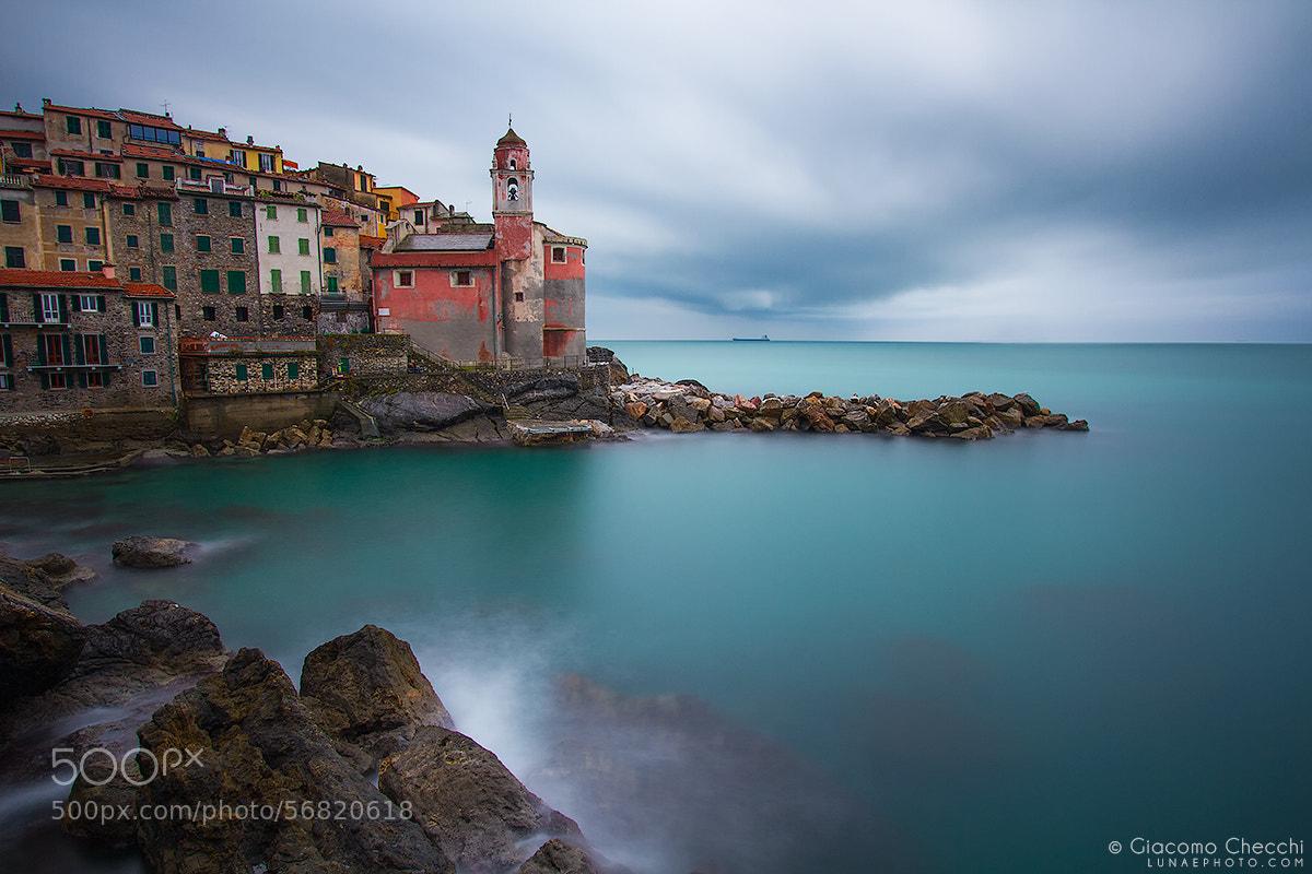 Photograph Tellaro - Liguria by Giacomo Checchi on 500px
