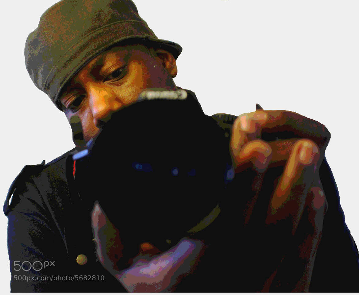 Photograph Armed and Dangerous by Jay  Hines on 500px
