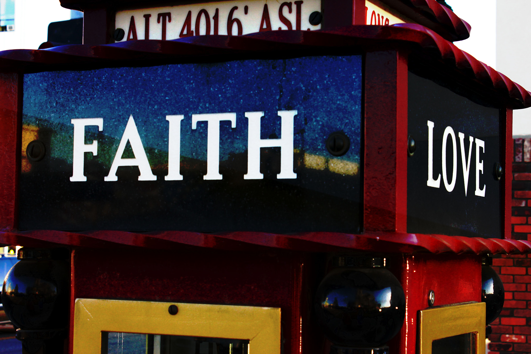 Photograph With Faith and Love by Jay  Hines on 500px