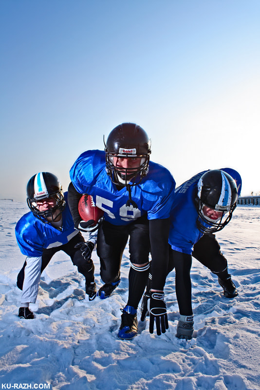 Photograph Football by russians by Yuri Eram on 500px