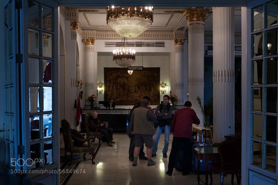 Windzor Palace hotel