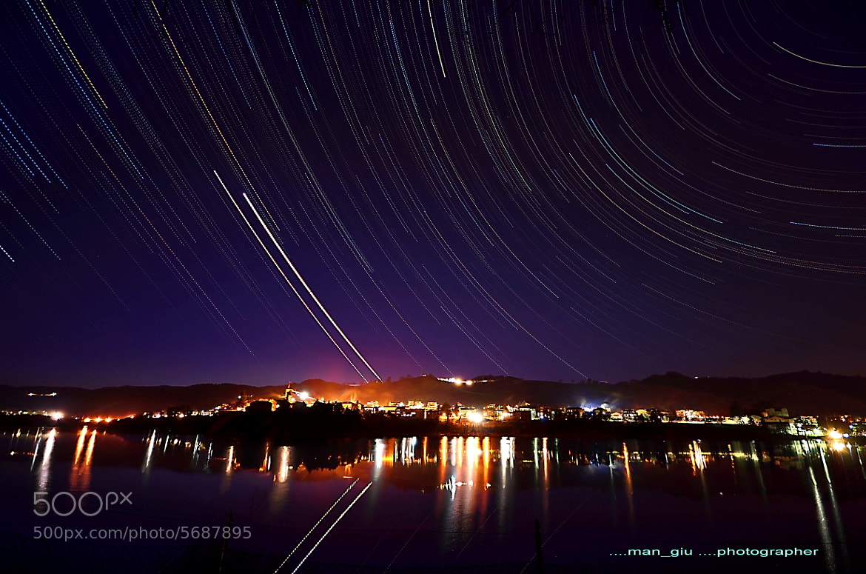 Photograph Mercatale lake by Giuliano Mangani on 500px