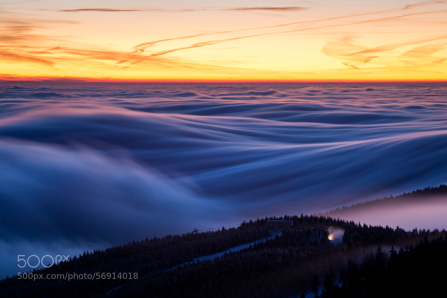 Photograph Above by VOJTa Herout on 500px