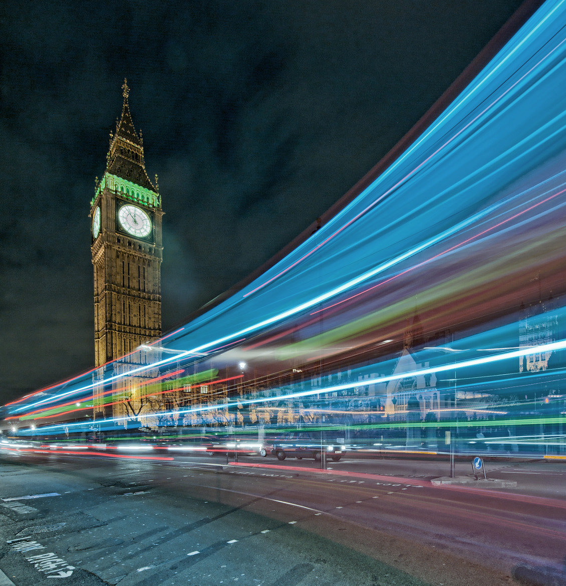 Photograph STOP THE BUS! by WilsonAxpe /  Scott Wilson on 500px