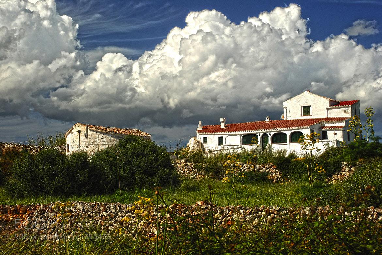 Photograph casa de campo by JUAN PONS on 500px