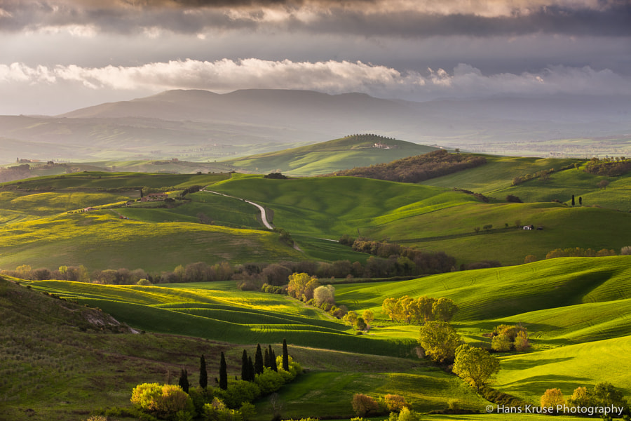 This photo was shot in April 2012 during a trip to prepare for photo workshops in the spring of 2013. In 2014 there are two workshops in Tuscany, one in May (sold out) and one in November with seats available. Check my homepage for details.