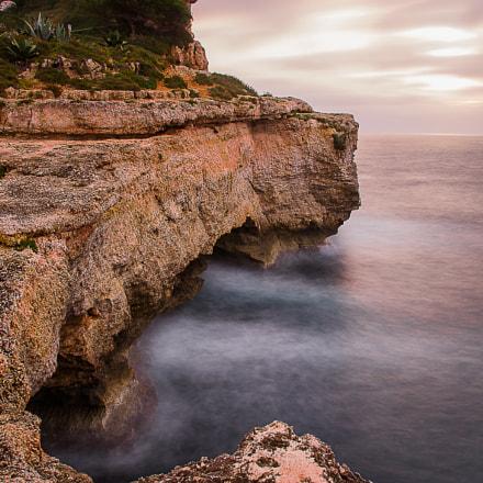 Cala S'Almonia - Santanyí - Mallorca
