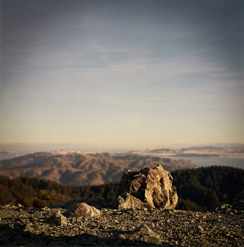 Photograph Mt. Tam by Daniel Waldron on 500px