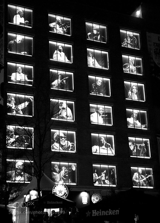 Photograph Via Montréal by Vladimir Naumoff on 500px