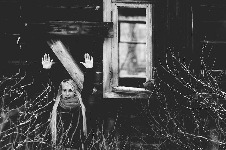 Photograph Hands Up by Mihail Skroznikov on 500px