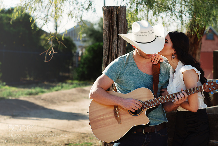 Photograph Country Romance II by Brad Olson on 500px