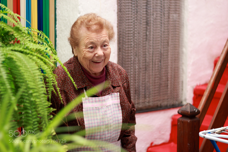 Photograph la abuela María by Oswaldo Rubio on 500px
