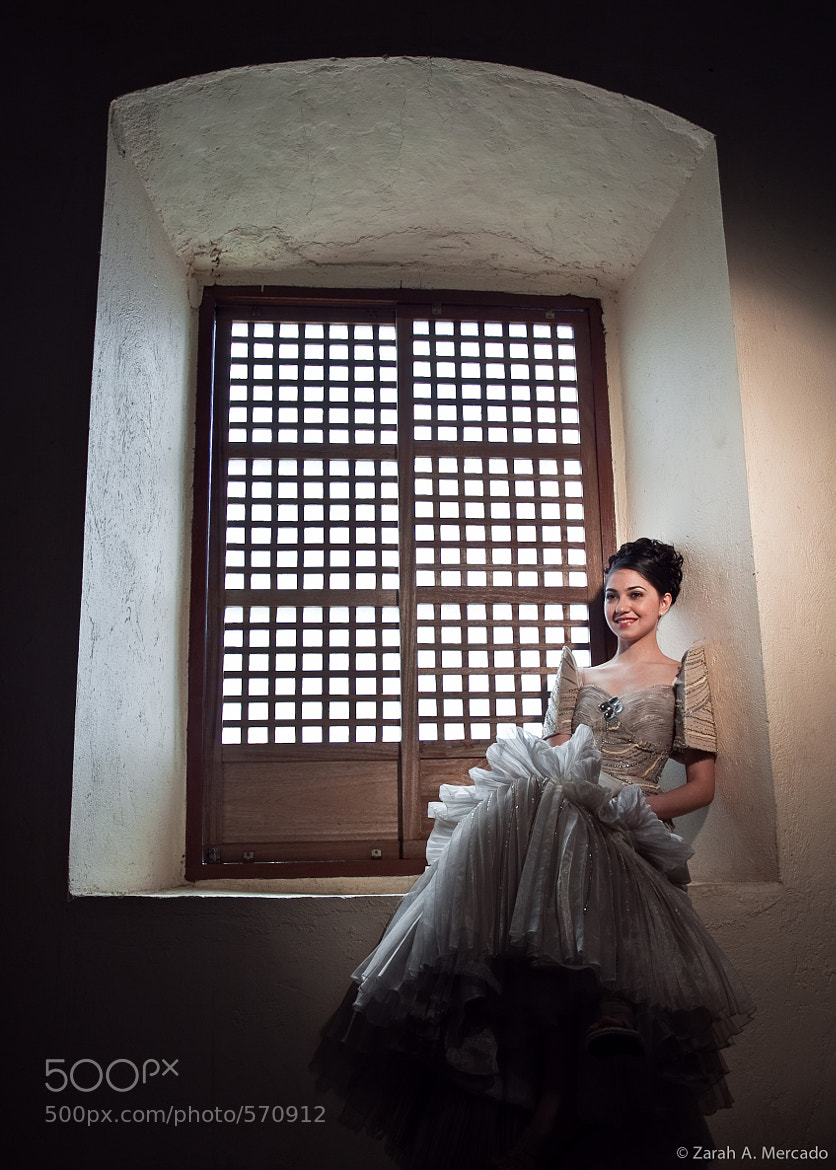 Photograph Taal Fashion by Zarah Mercado on 500px