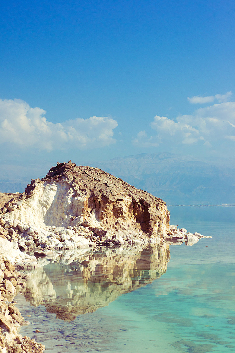 Photograph dead sea by Polonsky Dmitry on 500px