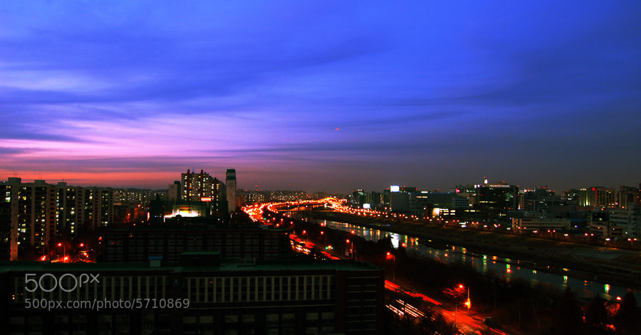 Photograph Landscapes by Sun Vonxu on 500px