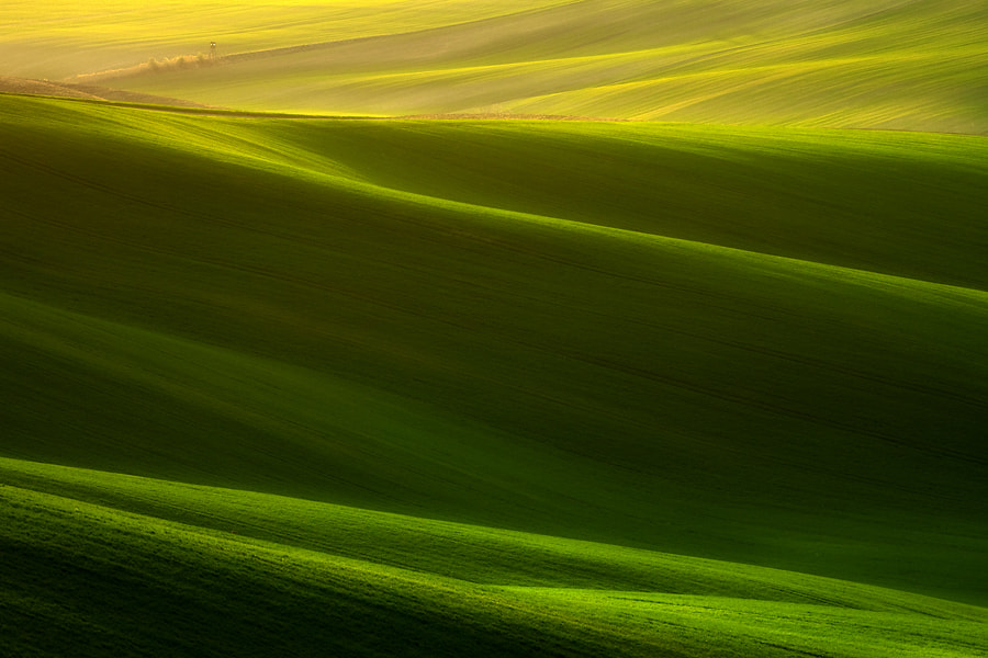 Photograph Field latern by Marcin Sobas on 500px