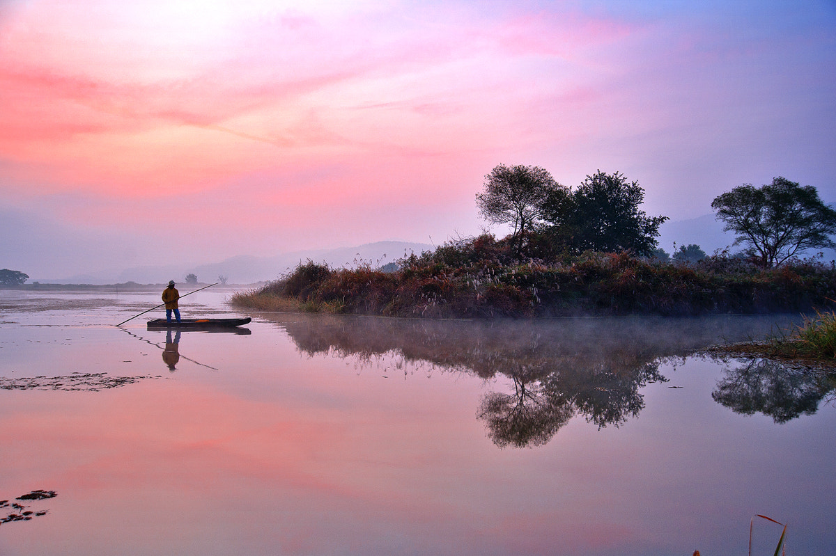 Photograph Upo by YoungHwan Kim on 500px