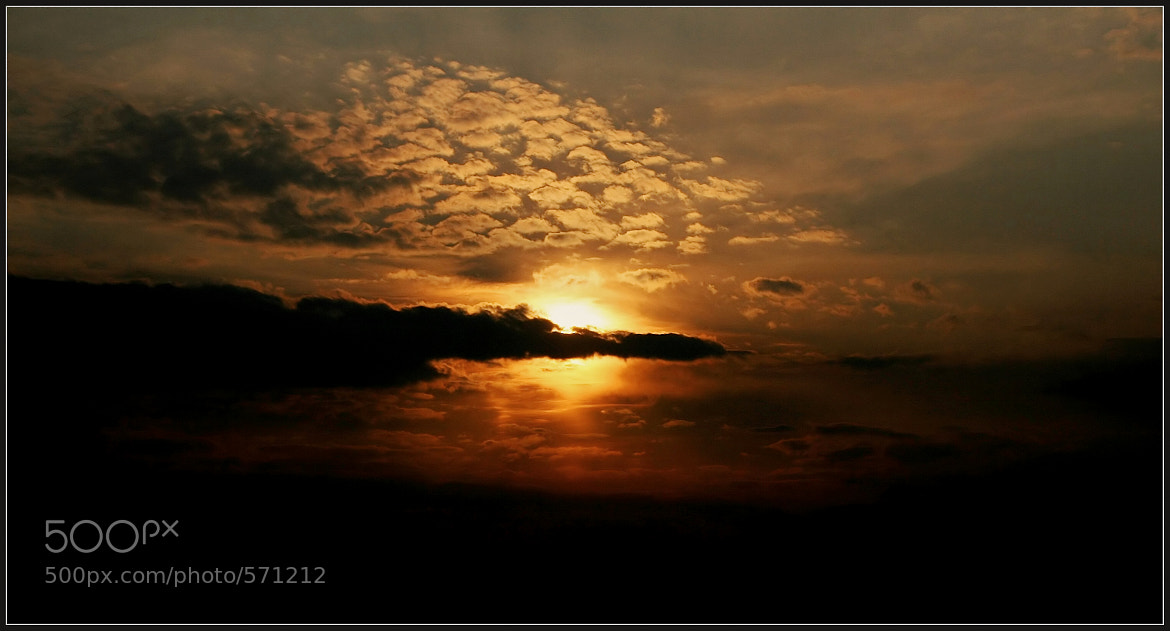 Photograph Last dawn by Milarepa Records on 500px