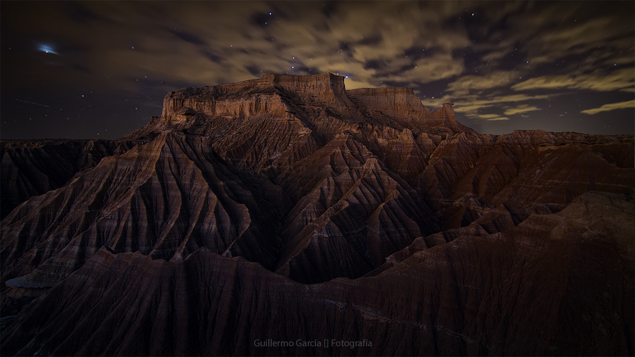 Photograph Pisquerra II by Guillermo  García Delgado on 500px