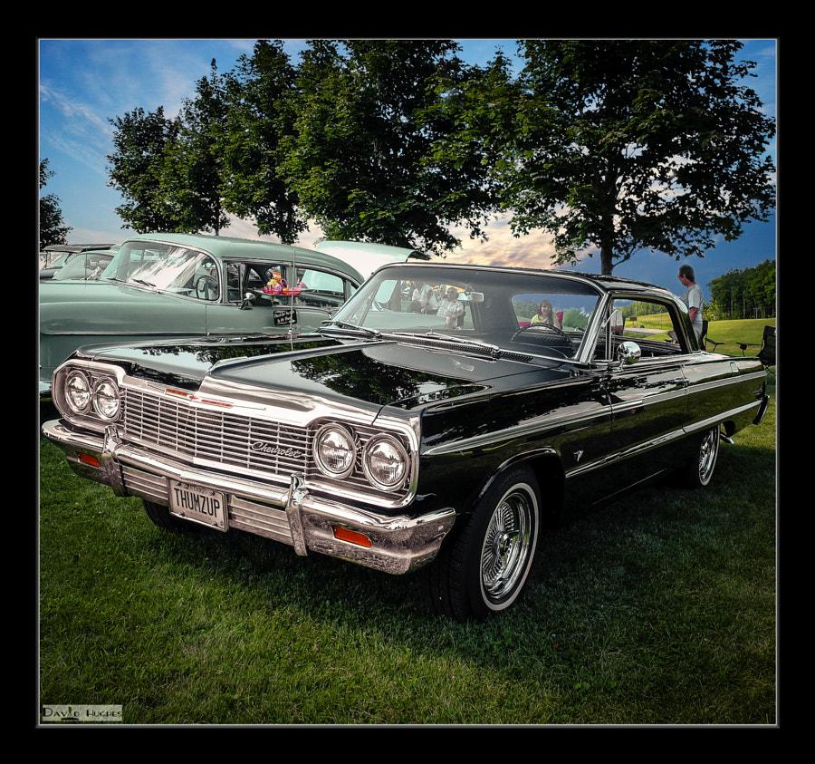 1964 Chevy Impala Hardtop