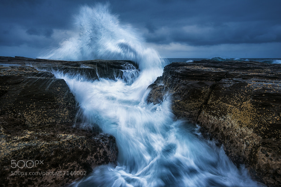 Photograph Rapids? by Adrian De Vittor on 500px