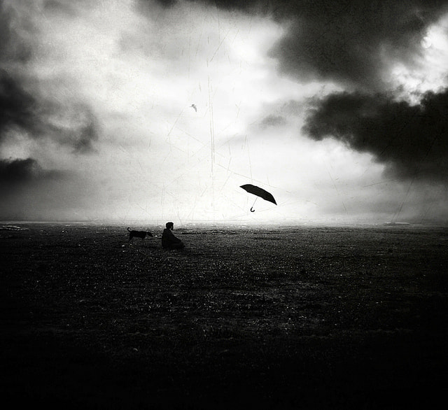 Photograph Leaving by George Christakis on 500px