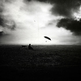 Leaving by George Christakis (GeorgeChristakis)) on 500px.com