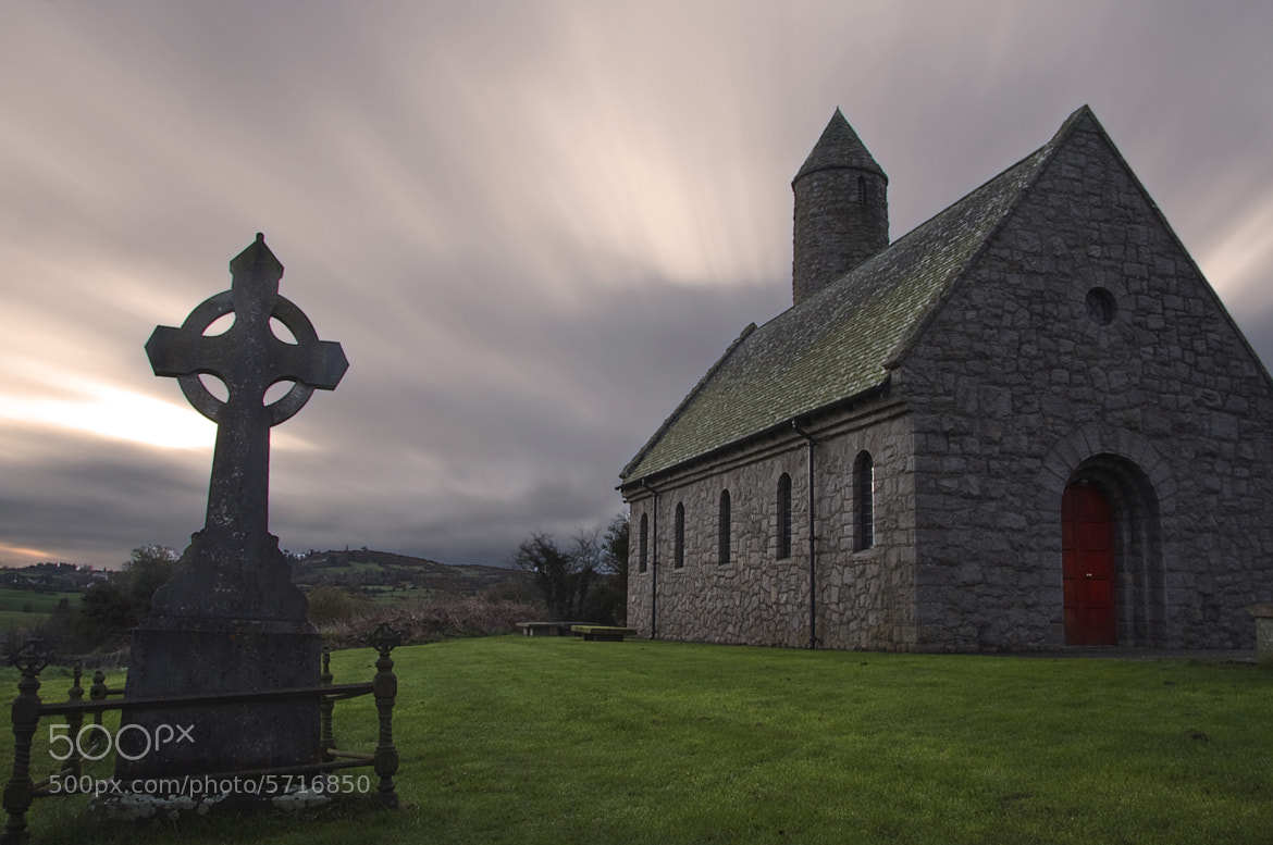 Photograph Saul Church. by Michael Foy on 500px