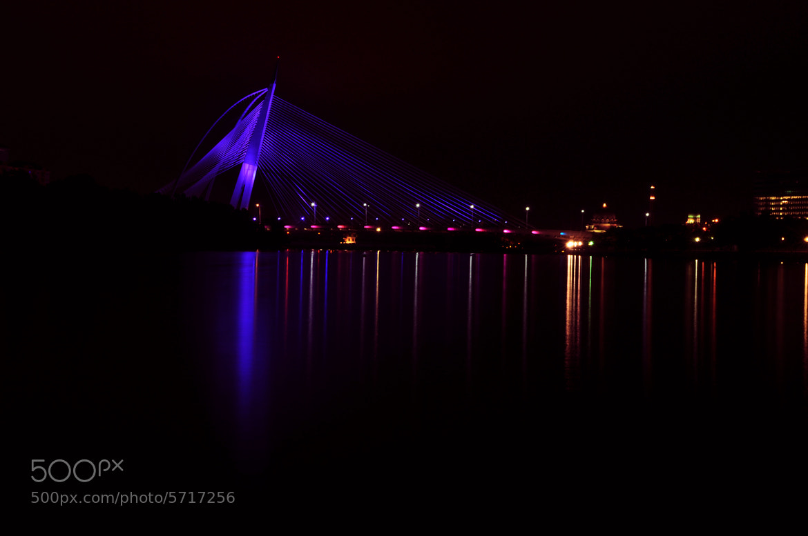 Photograph bridge,putrajaya by Zawawi Isa on 500px