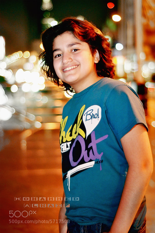 Photograph jon by mohammed alnaif on 500px