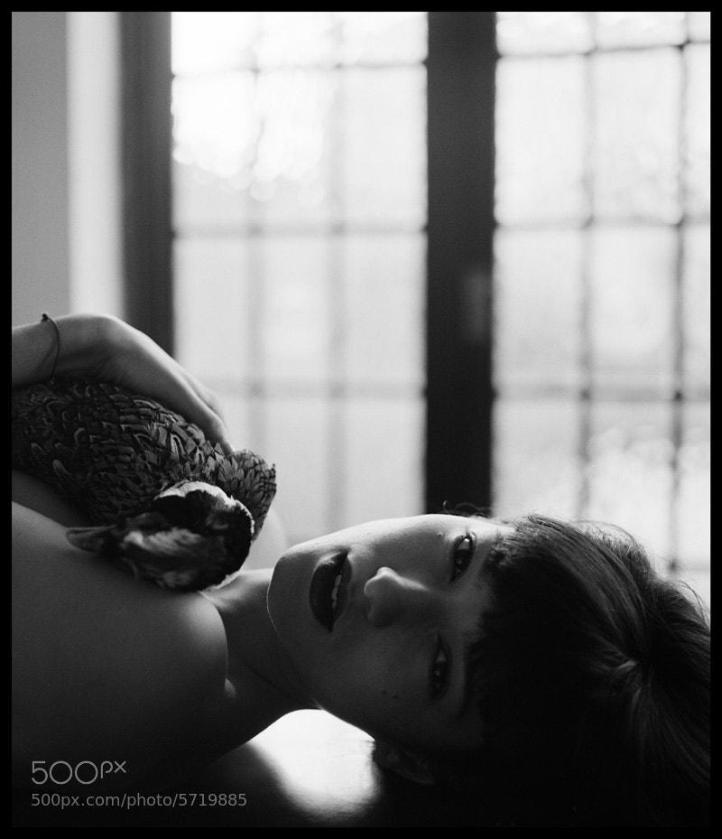 Photograph Modern Deities by Neringa Rekasiute on 500px
