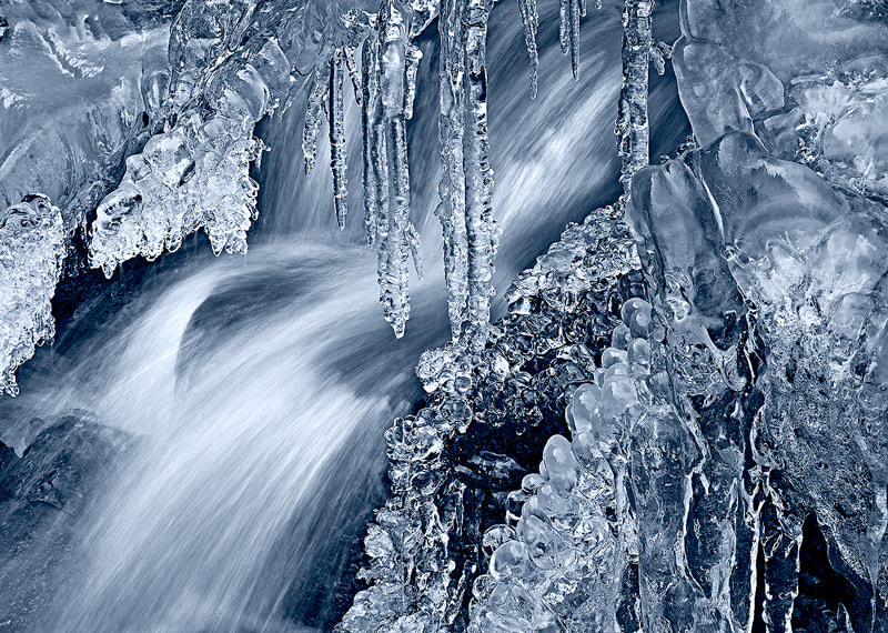 Photograph Ice World by Stan Rose on 500px