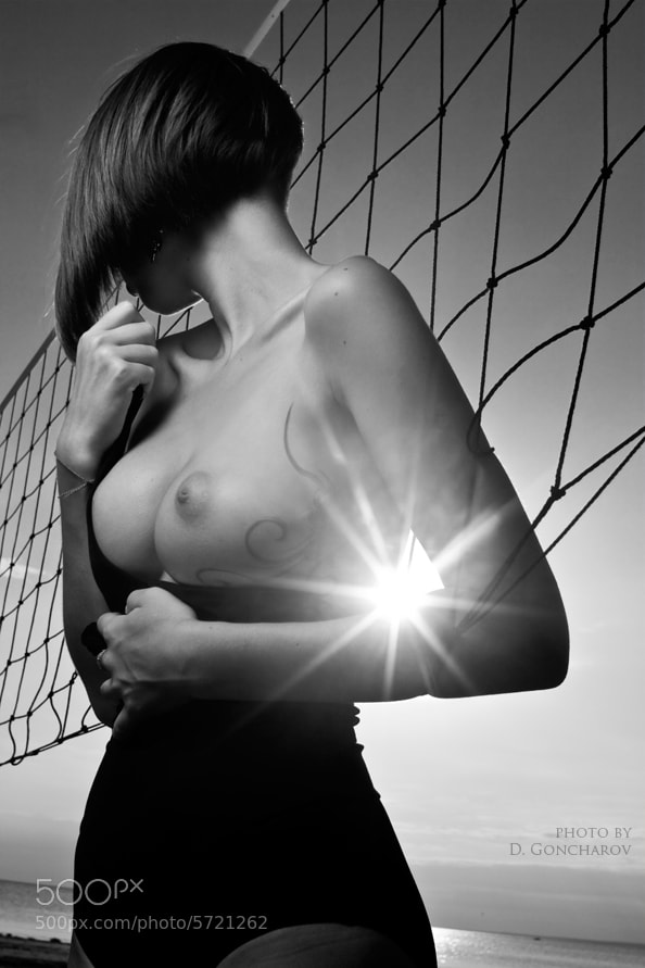 Photograph Net by Denis Goncharov on 500px