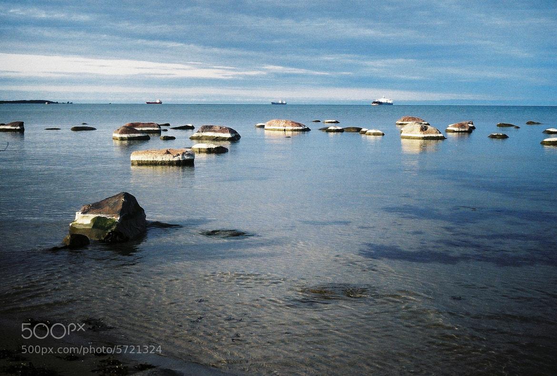 Photograph Sea Levels by ilya khamushkin on 500px