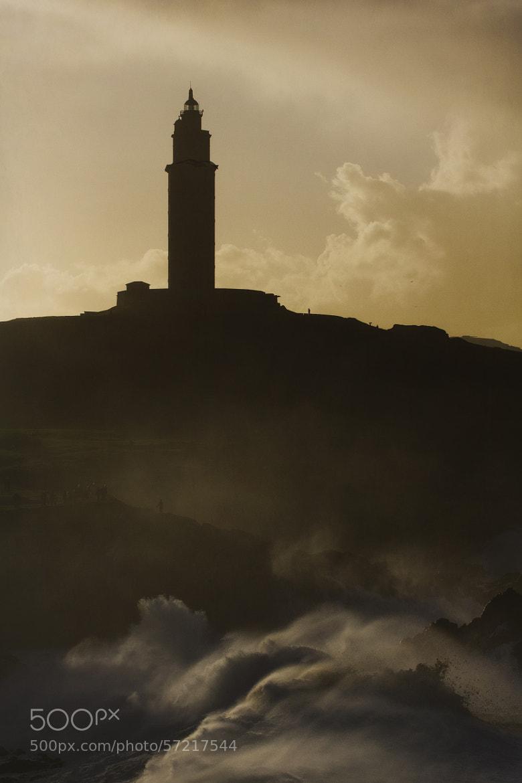 Photograph The Guardian of the Sea by Francisco José Pardo García on 500px