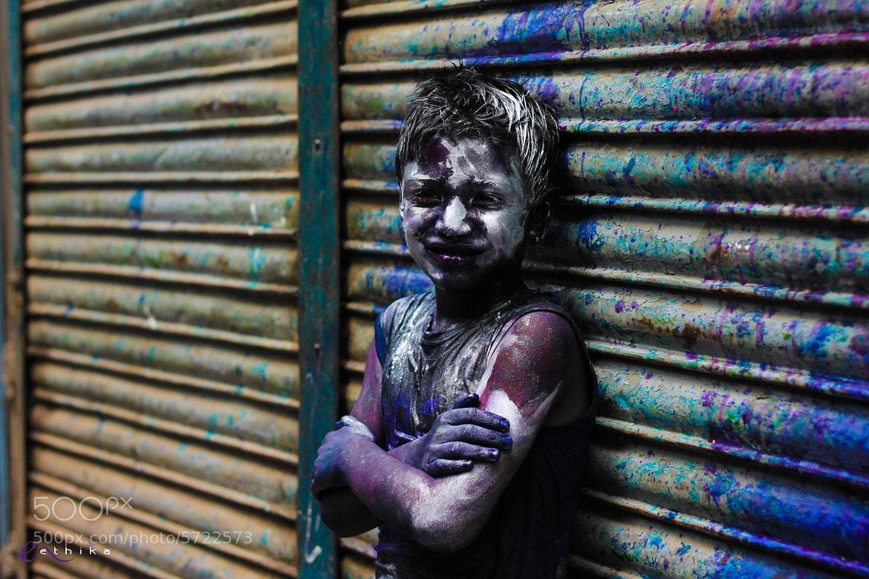 Photograph I'm Coloured ! by Ethika Rahman on 500px