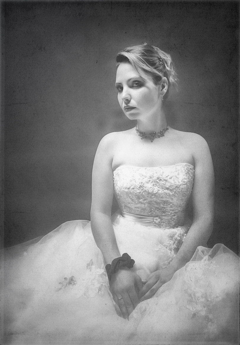 Photograph The bride 4 by Thierry BOITELLE on 500px